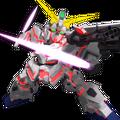 Unit ss unicorn gundam beam gatling guns