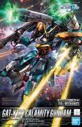 FM Calamity Gundam