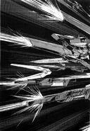 Gundam 00 A Wakening of a Trailblazer Novel RAW 291
