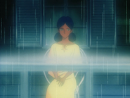 Mobile Suit Gundam Journey to Jaburo PS2 Cutscene 053 Lalah