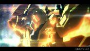 RX-0 Unicorn Gundam (Gold Coating) 01
