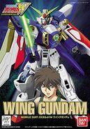 WF01 Wing Gundam