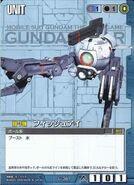 Fisheye Gundam War