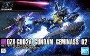 HGAC Gundam Geminass 02