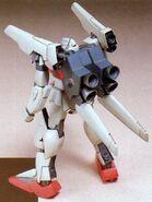 Model Kit MSA-007T Nero Trainer Type0