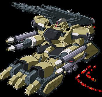 Tank Mode