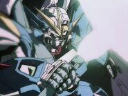 EW Wing Zero beam saber