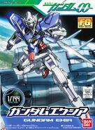 Fg Gundam Exia