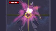 GINN LRR Destroyed by Kira