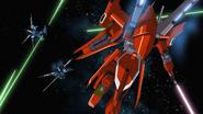 Gaia Gundam Rear 01 (Seed Destiny HD Ep39)
