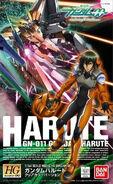 HG Gundam Harute (Clear Color Ver.)