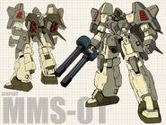 MMS-01 Serpent LOL