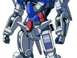 GN-001 Gundam Exia