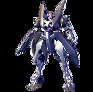 GNX-603T GN-X (Gundam Versus)
