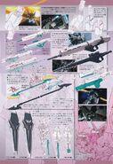 Mobile Suit Gundam Narrative Mechanical Archives Vol. 4 Page 3