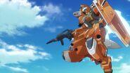 RGM-86RBM GM III Beam Master (Episode 01) 01