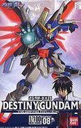 1-100 Destiny Gundam
