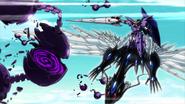 Cuadorn and Masaki's Gundam Tertium
