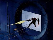 GM Command defending ship