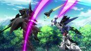 GN-0000DVR Gundam 00 Diver (Ep 01) 07