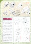 Moon Gundam Mechanical works vol.24 B