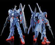 PB HGUC Gundam Mk-III