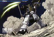 XXXG-01D2 Mechanic File