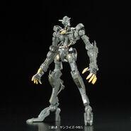 ASW-G-08 Gundam Barbatos Lupus Rex (Gunpla 1-100) (Front Gundam Frame)
