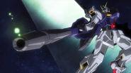 Build Gundam Mk-II Aims Gun
