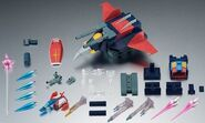 RobotDamashii G-Fighter verANIME p02 sample