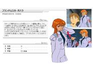 Victory Gundam Character Sheet 033
