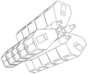 Aft (Standard Type)