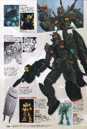 RX-78-01-FSD- Gundam Full-Scale Development