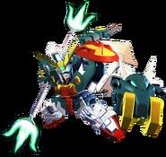 Altron Gundam GGCR