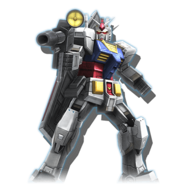Gundam Diorama Front 3rd RX-78-2 Gundam