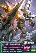 Gundam Legilis Try Age 9