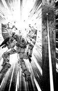 Mobile Suit Gundam Thunderbolt 6