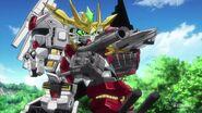 Super Shock Gundam (Episode 16) 04