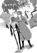 Gundam SEED Novel RAW V5 114