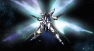 Strike Freedom DRAGOONS Released 01 (Seed Destiny HD Ep49)