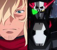 AGE-2DH Gundam AGE-2 Dark Hound (Ep 34) 03
