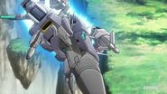 AGE-IIMG Gundam AGEII Magnum (SV ver.) (Episode 23) 02