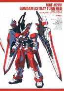 Astray Turn Red 01