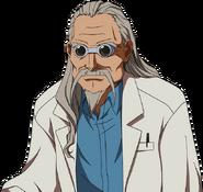 Doctor J GGCR