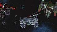 Forbidden Gundam ep41