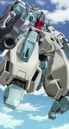 GN-1001N Seravee Gundam Scheherazade (Episode 23) 01