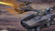 Linear Artillery Firing (Seed HD Ep34)