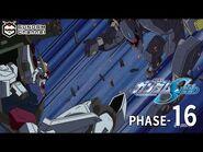 PHASE-16 ガンダムSEED【ガンチャン】