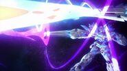 RX-0 Full Armor Unicorn Gundam Plan B (Perfectibility Special Movie 'Unti-L') 08