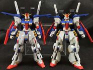 RobotDamashii msz-010s p03 compare-Enhanced and Normal